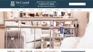 McCrystal Fine Furnishings