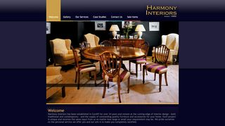 Harmony Design Interiors