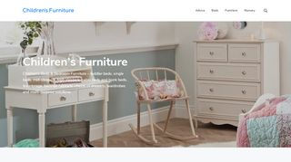 Fairytale Children's Furniture