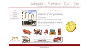 Johnson's Furniture Galleries