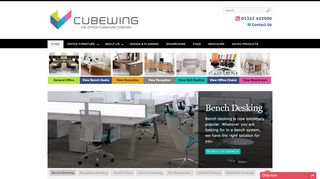 Cubewing Systems