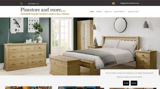 Pine Store & More