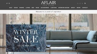 Aflair for Home