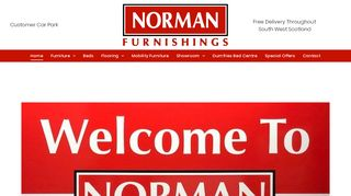 Norman Furnishings Dumfries