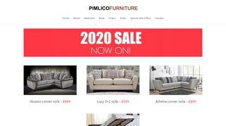 Pimlico Furniture