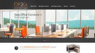 Office Furniture 2 Go