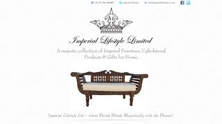 Imperial Lifestyle