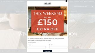 Indigo Furniture Matlock