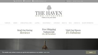 The Haven Home Interiors