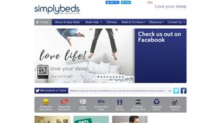 Simply Beds & Furniture