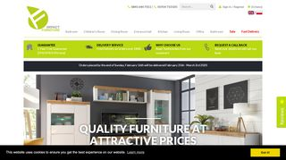 Impact Furniture