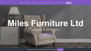 Miles Furniture