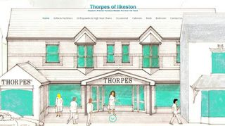Thorpes of Ilkeston
