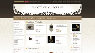 Elliots Furniture