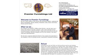Premier Furnishings