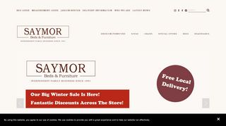 Saymor Furnishers