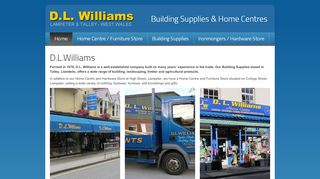 D.L Williams Home Centre