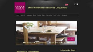 Uniqueworks Handmade Furniture