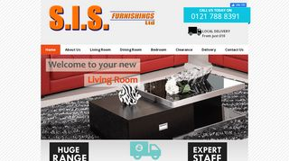 S.I.S Furnishings