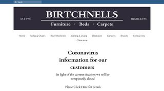 Birtchnells of Highcliffe