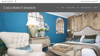 Carlo Furnishers
