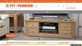 Fit & Furnish