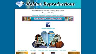 Meldan Reproductions
