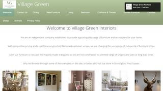 Village Green Interiors