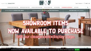 H & F Furniture