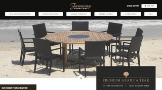 Faraway Furniture