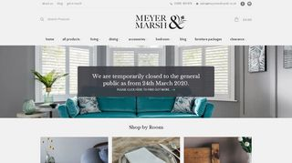 Meyer & Marsh Furniture