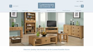 Lawrences Furniture Centre