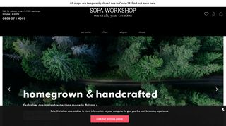 Sofa Workshop Chichester