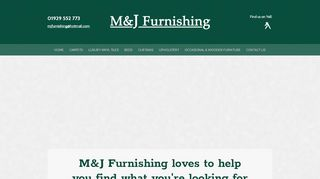 M&J Furnishings