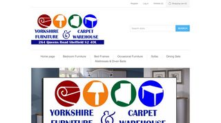 Yorkshire Furniture