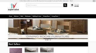 Super Value Furniture Stores