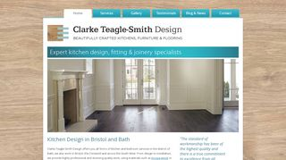 Clarke Teagle-Smith Design