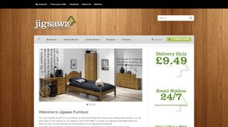 Jigsawz Furniture Co