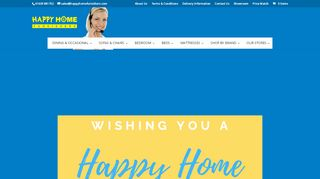 Happy Home Furnishers Port Talbot