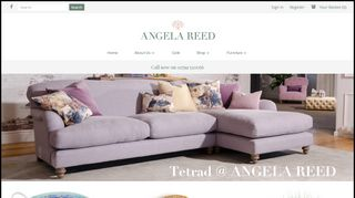 Angela Reed Furniture