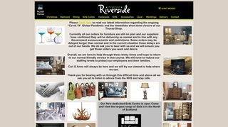 Riverside Interiors