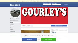 Gourley's House Furnishing