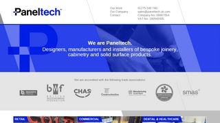 Paneltech Industries