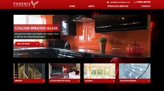 Phoenix Glass Services
