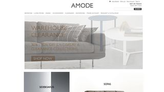 Amode Furniture