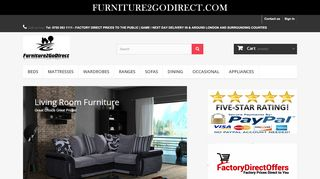 Furniture 2 Go Direct
