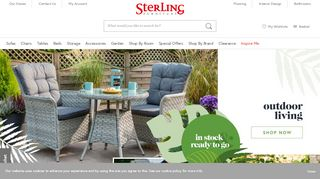 Sterling Furniture Distribution Centre