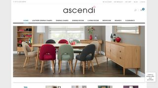Ascendi Furniture
