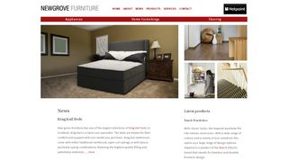 Newgrove Furniture