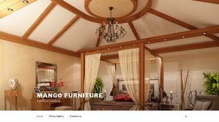 Mango Furniture
